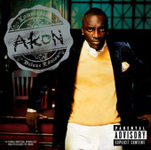 Akon | Konvicted (Deluxe Explicit Audio Edition)