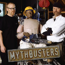 MythBusters: Buried In Concrete
