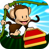 THUP Games - Monkey Preschool Lunchbox artwork