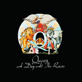 Queen | A Day At the Races