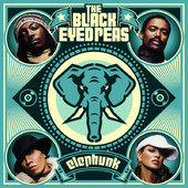The Black Eyed Peas - Elephunk grafismos
