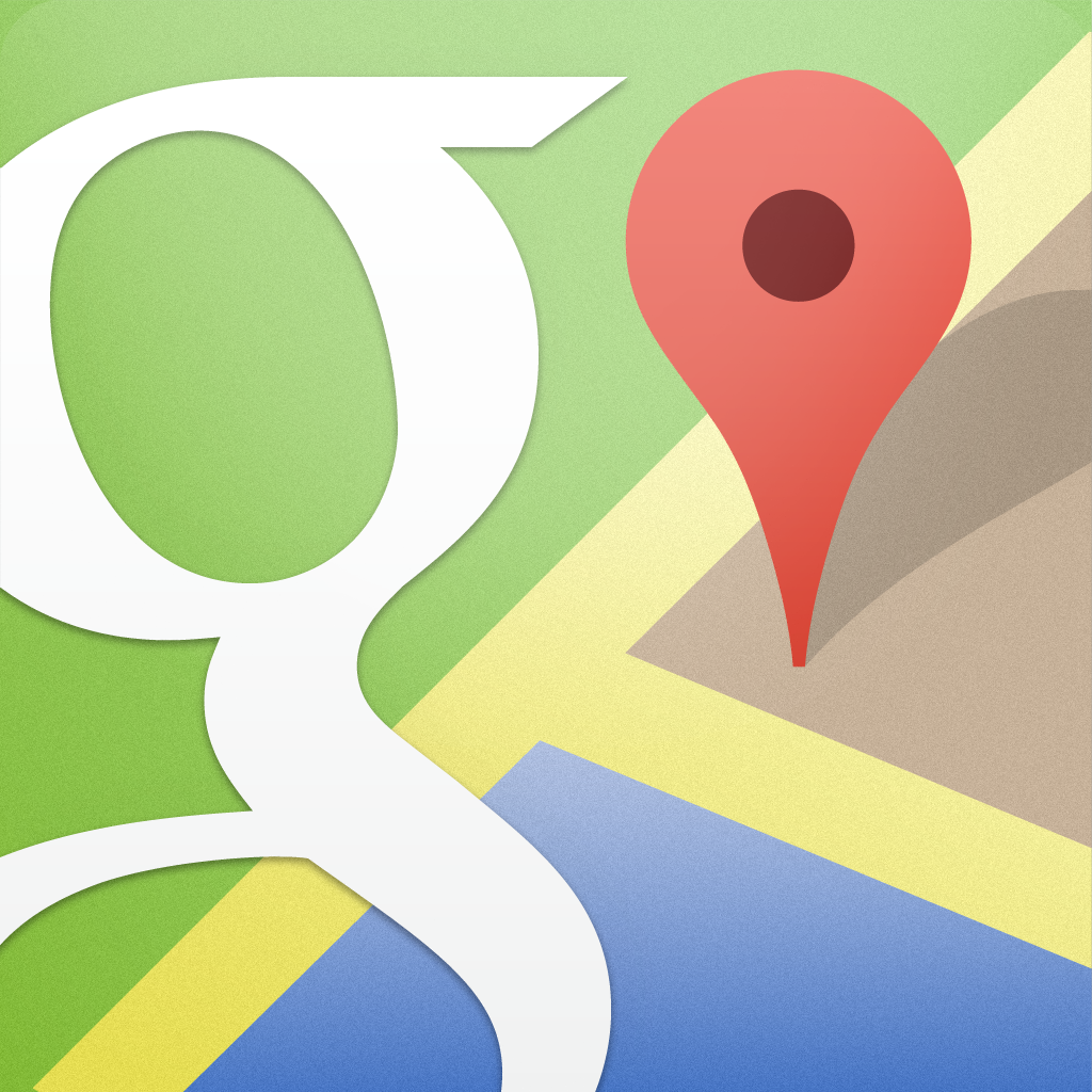 Google Maps by Google, Inc. icon