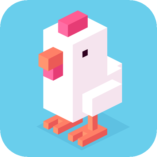 TouchArcade Game of the Week: 'Crossy Road' - A Great Free-to-Play Game (via @toucharcade)
